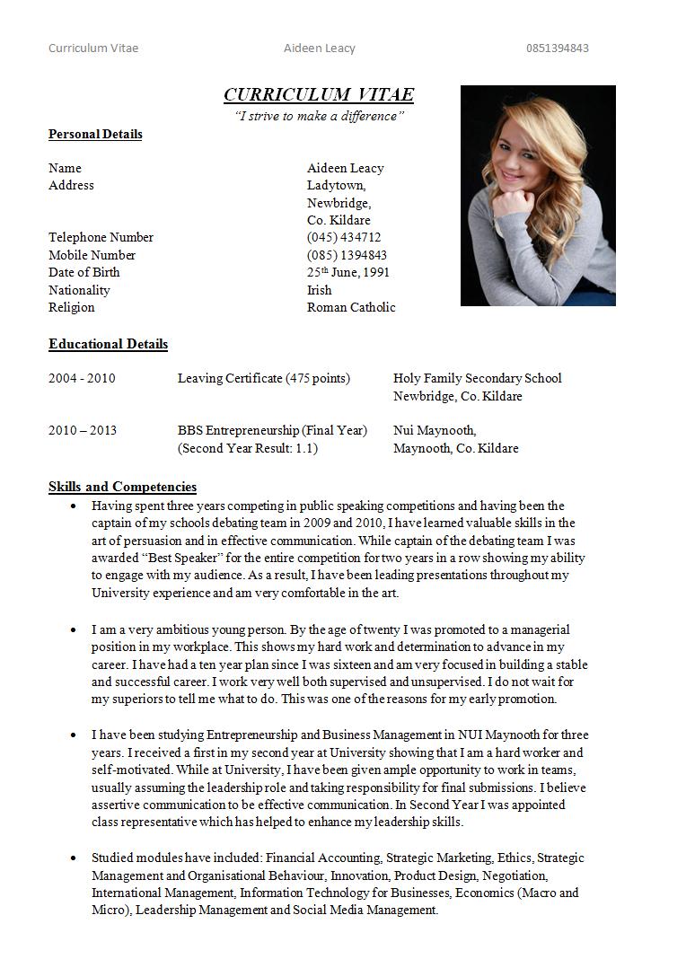 How Do I Write My Resume Mcdonalds Shift Manager Functional